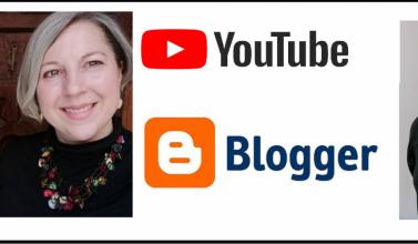 youtube canal, blog, Las Iniciativas online de nuestros profesores