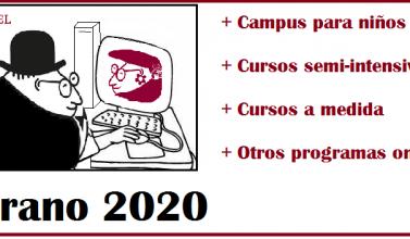 verano cursos campus